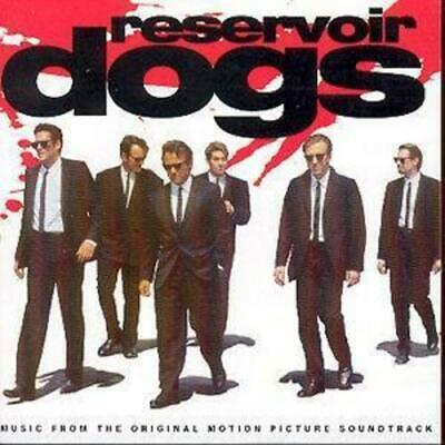 £2.21 • Buy Various Artists : Reservoir Dogs CD (1993) Highly Rated EBay Seller Great Prices