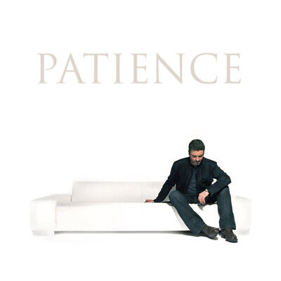 George Michael : Patience CD (2004) Value Guaranteed From EBay's Biggest Seller! • 2£