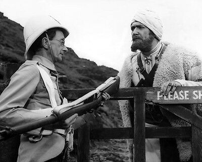 £3 • Buy Carry On Up The Khyber [Charles Hawtrey & Cast] (56210) 8x10 Photo