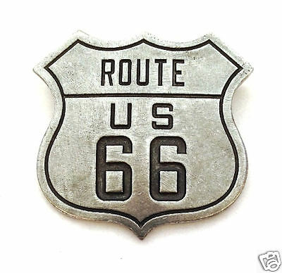 £5.07 • Buy 1 In HAT PIN  US ROUTE 66 OLD WEST PIN BADGE 66 MADE IN USA