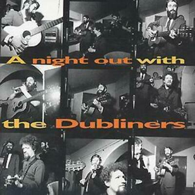 £2.22 • Buy The Dubliners : A Night Out With The Dubliners CD (1999) FREE Shipping, Save £s
