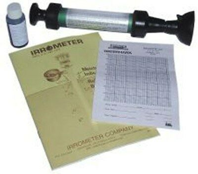 $88.75 • Buy Irrometer Tensiometer Service Unit 1001/1002/1007 Test Kit Soil Moisture Monitor