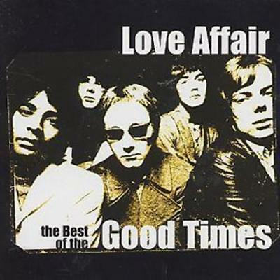 £6.57 • Buy The Love Affair : The Best Of The Good Times CD (2001) ***NEW*** Amazing Value