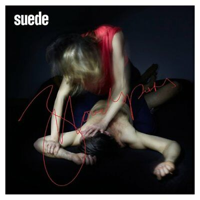 Suede : Bloodsports CD (2013) ***NEW*** Highly Rated EBay Seller Great Prices • 12.83£