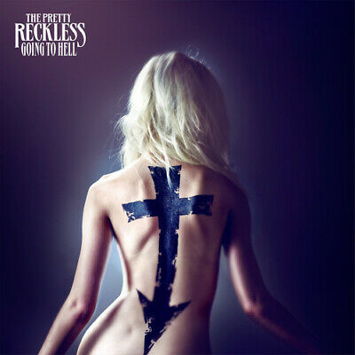 £7.87 • Buy The Pretty Reckless : Going To Hell CD (2014) ***NEW*** FREE Shipping, Save £s