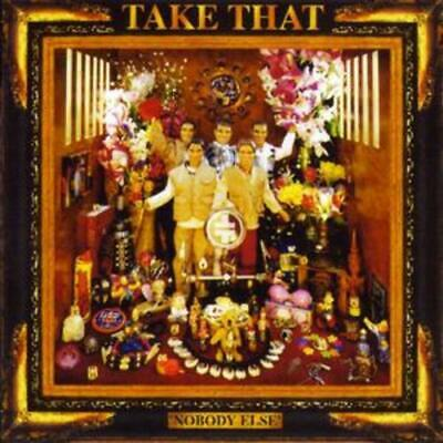Take That : Nobody Else (Jewel Case) CD (2006) Expertly Refurbished Product • 2.11£