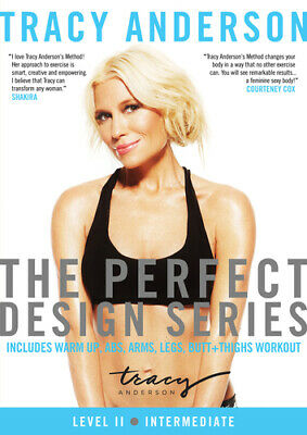 £2.26 • Buy Tracy Anderson's Perfect Design Series: Sequence II DVD (2013) Tracy Anderson