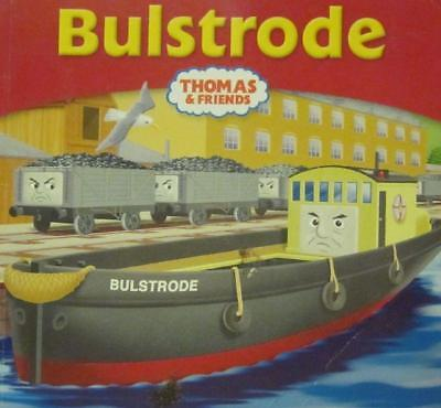 Thomas & Friends(Paperback Book)Bulstrode-The Book People-2005-VG • 7.59£