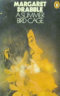 £6.69 • Buy A Summer Bird-Cage(Paperback Book)Margaret Drabble-Penguin-1971-VG