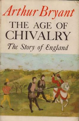 £3.49 • Buy The Age Of Chivalry(Hardback Book)Arthur Bryant-Collins-UK-Good