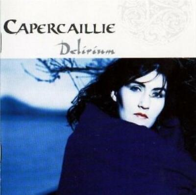 £2.11 • Buy Capercaillie : Delirium CD Value Guaranteed From EBay's Biggest Seller!