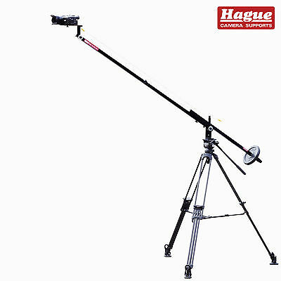 Hague Compact DSLR Camera Crane, Perfect Camcorder Travel Jib For Tripods (K11) • 163.20£