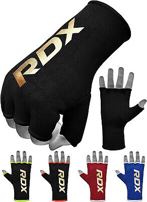 $ CDN16.49 • Buy RDX Hand Wraps Inner Bandages KickBoxing Gloves MMA Muay Thai Punching Bag CA