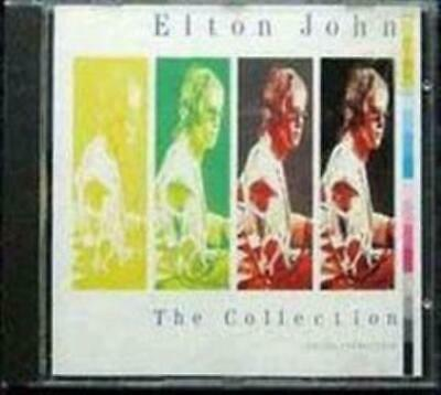 £2.11 • Buy The Collection - Elton John CD Value Guaranteed From EBay's Biggest Seller!