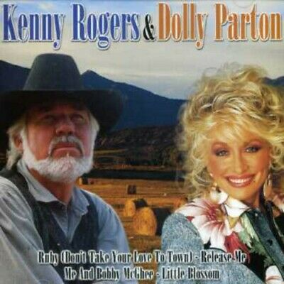 £2.37 • Buy Kenny Rogers & Dolly Parton : Kenny Rogers & Dolly Part CD Fast And FREE P & P