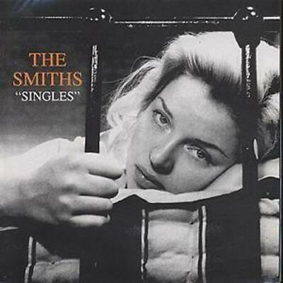 The Smiths : Singles CD (1995) Value Guaranteed From EBay's Biggest Seller! • 2.09£