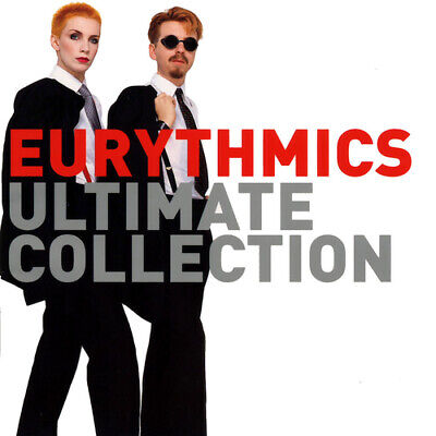 Eurythmics : Ultimate Collection CD (2005) Highly Rated EBay Seller Great Prices • 2.13£