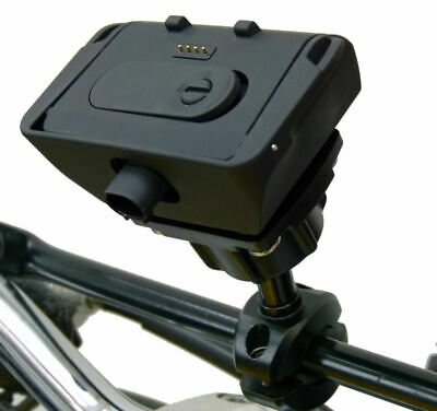 £67.99 • Buy BuyBits Powered Motorcycle Crossbar Mount Dock For TomTom Rider PRO