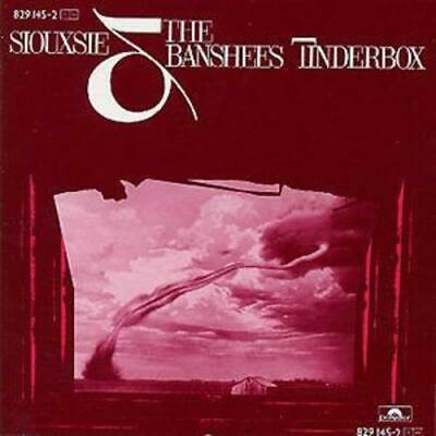 Siouxsie And The Banshees : Tinderbox CD (1995) Expertly Refurbished Product • 4.97£