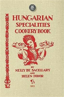 £7.53 • Buy Hungarian Specialties Cookery Book (Paperback Or Softback)