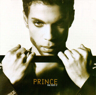 Prince : The Hits 2 CD (1993) Value Guaranteed From EBay's Biggest Seller! • 2.21£
