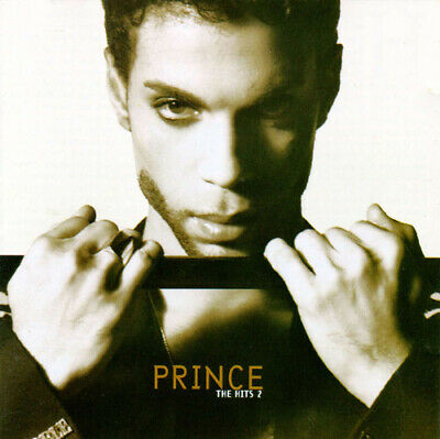 Prince : The Hits 2 CD (1993) Value Guaranteed From EBay's Biggest Seller! • 2.25£