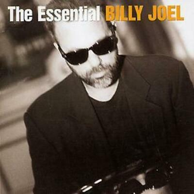 £3.48 • Buy Billy Joel : The Essential CD 2 Discs (2005) Incredible Value And Free Shipping!