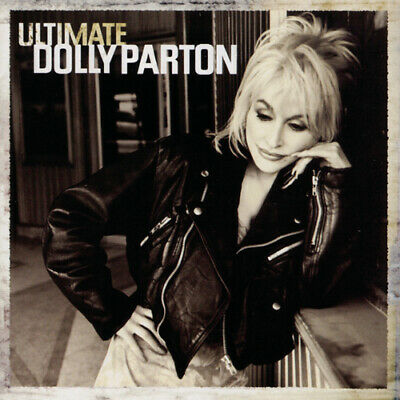 £2.66 • Buy Dolly Parton : Ultimate Dolly Parton CD (2003) Expertly Refurbished Product
