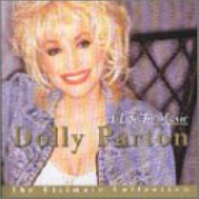 £2.39 • Buy Dolly Parton : The Ultimate Collection: A Life In Music CD Fast And FREE P & P