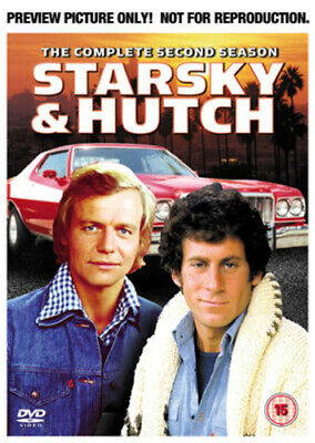 £4.51 • Buy Starsky And Hutch: The Complete Second Season DVD (2004) Paul Michael Glaser,