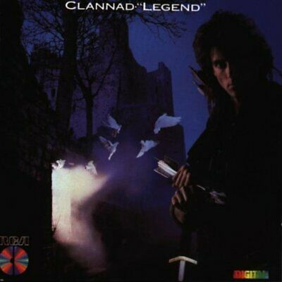 £2.10 • Buy Clannad : Legend Robin Of Sherwood CD Highly Rated EBay Seller Great Prices