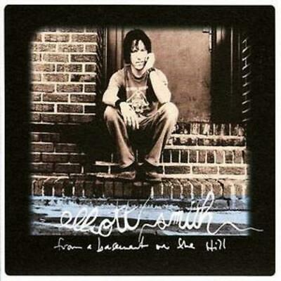 Elliott Smith : From A Basement On The Hill CD (2004) FREE Shipping, Save £s • 2.58£