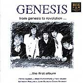 £7.46 • Buy From Genesis To Revelation CD Value Guaranteed From EBay's Biggest Seller!