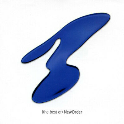 New Order : (The Best Of) New Order CD (1995) Expertly Refurbished Product • 2.20£