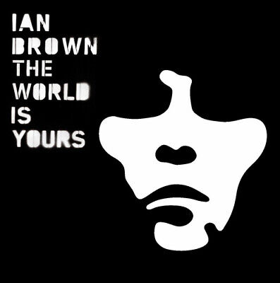£2.29 • Buy Ian Brown : The World Is Yours CD (2007) Highly Rated EBay Seller Great Prices