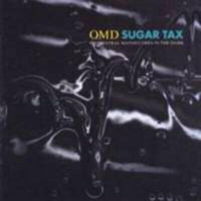 Omd : Sugar Tax CD Value Guaranteed From EBay's Biggest Seller! • 2.24£