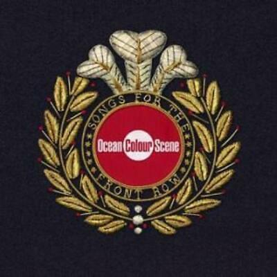 Songs For The Front Row: THE BEST OF OCEAN COLOUR SCENE CD 2 Discs (2001) • 2.34£