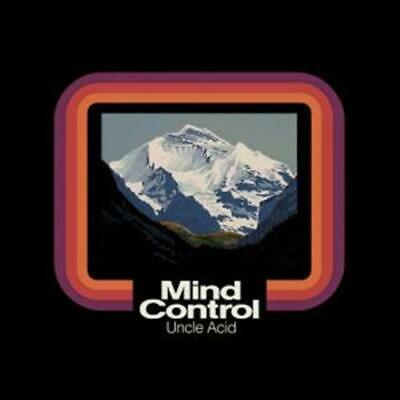 $13.43 • Buy Uncle Acid And The Deadbeats - Mind Control Used - Very Good Cd