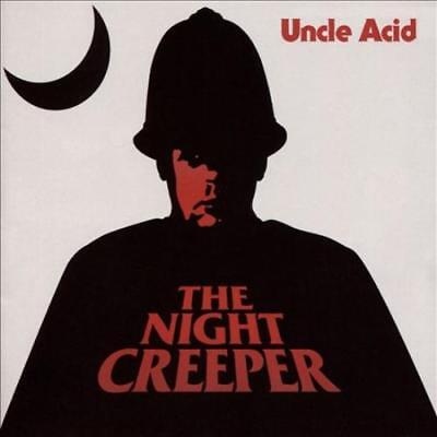 $15.72 • Buy Uncle Acid And The Deadbeats - The Night Creeper * Used - Very Good Cd