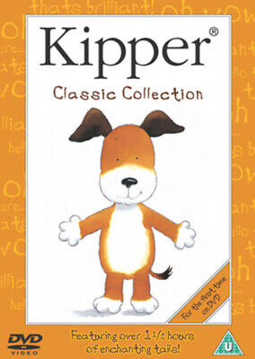 £1.94 • Buy Kipper: Classic Collection DVD (2004) Martin Clunes Cert U Fast And FREE P & P