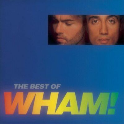 Wham! : The Best Of Wham! CD (2004) Value Guaranteed From EBay's Biggest Seller! • 2.19£