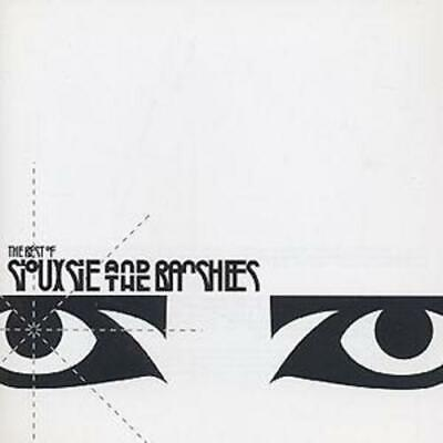 Siouxsie & The Banshees : Very Best Of CD (2002) Expertly Refurbished Product • 4.02£