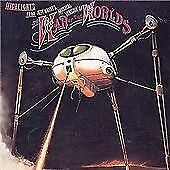 £2.32 • Buy Wayne, Jeff : The War Of The Worlds: Highlights CD Expertly Refurbished Product