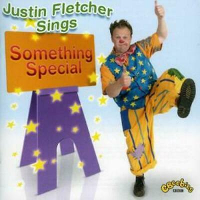 £3.25 • Buy Various Artists : Justin Fletcher Sings Something Special CD (2008) Great Value