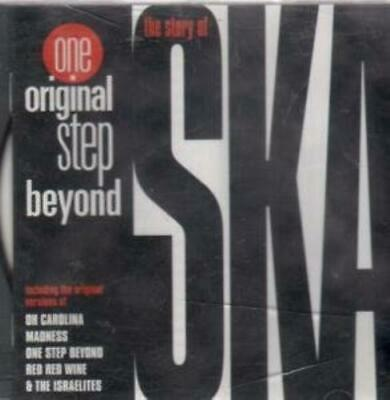 £2.37 • Buy Various : One Original Step Beyond CD Highly Rated EBay Seller Great Prices