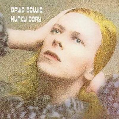£3.48 • Buy David Bowie : Hunky Dory CD (1999) Value Guaranteed From EBay's Biggest Seller!