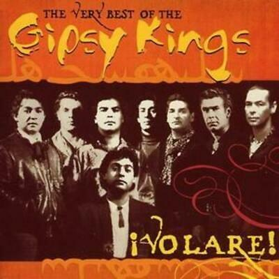 £2.47 • Buy Gipsy Kings : Volare!: The Very Best Of The Gipsy Kings CD 2 Discs (1999)