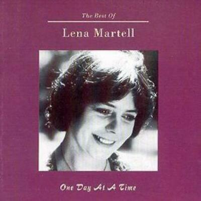 Lena Martell : The Best Of Lena Martell CD (1997) Expertly Refurbished Product • 2.64£