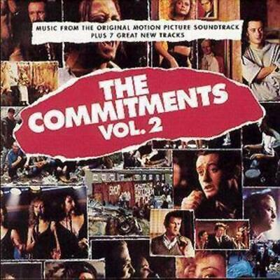 £2.08 • Buy The Commitments : The Commitments: Volume 2 CD (1995) FREE Shipping, Save £s