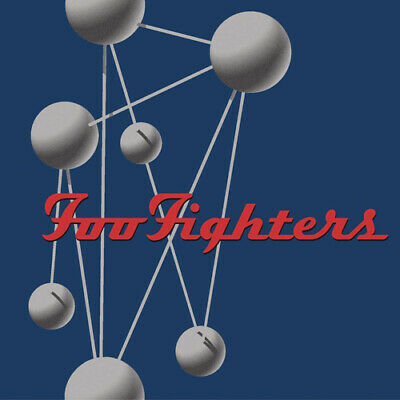 Foo Fighters : The Colour And The Shape CD (2003) Expertly Refurbished Product • 2.75£